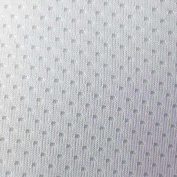 Detalle tejido gorrDetalle tejido gorra gris claro foursomea gris claro