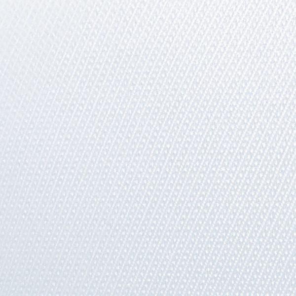 Detalle material gorra de golf modelo foursome color blanco