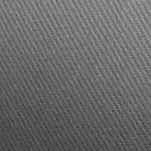 Detalle material gorra de golf modelo tee color gris