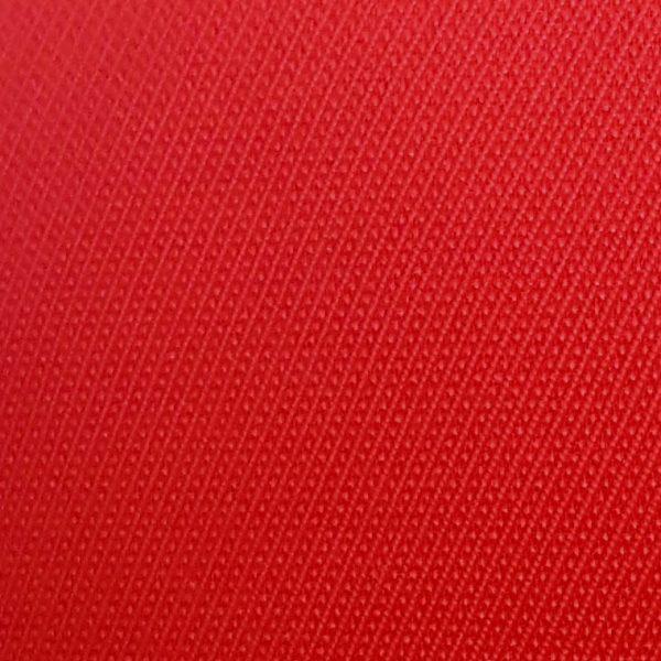 Detalle material gorra de golf modelo approach color rojo