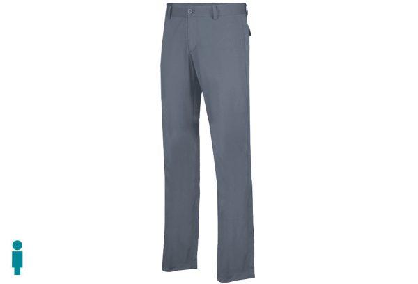 Pantalon golf hombre color gris modelo par