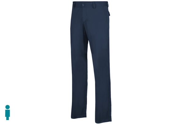 Pantalon golf hombre color azul marino modelo par