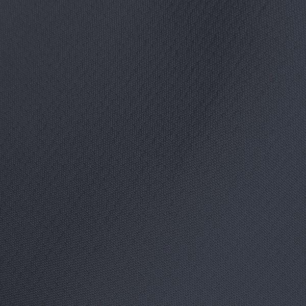 Detalle tejido bermuda de golf de hombre color azul marino modelo par