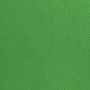 Detalle del tejido del polo de hombre modelo greensome color verde