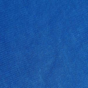 detalle tejido jersey de golf de hombre modelo caddie color azul