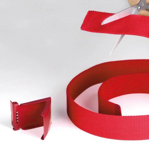 Ajustar tamaño del cinturón