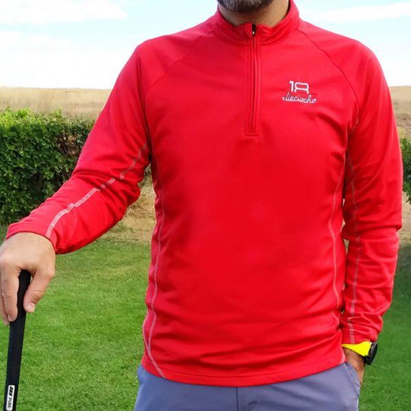 sudadera-golf-foursome-rojo-hombre