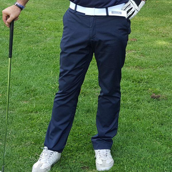 pantalon de golf hombre marino