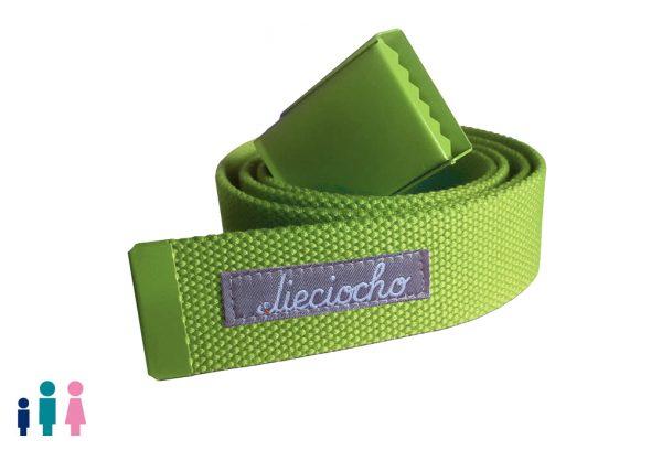 cinturón verde de golf