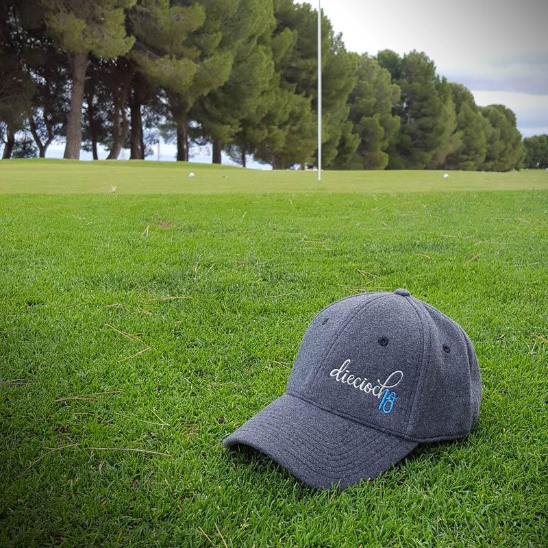 Complementos de golf