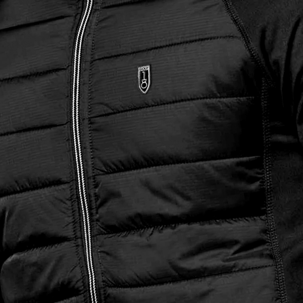 detalle-chaqueta-golf-stroke-negra