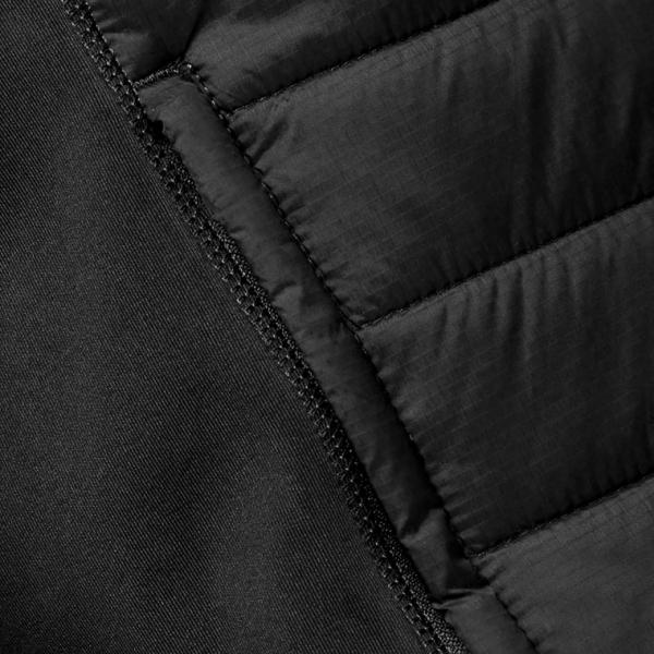 detalle-tejido-chaqueta-golf-stroke-negra