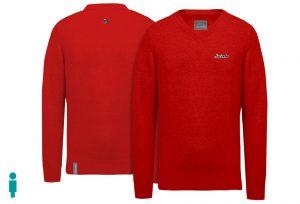 jersey-golf-caddie-rojo