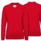 jersey-caddie-mujer-rojo