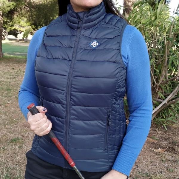 look-chaleco-golf-mujer-spin-marino
