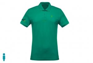 polo-golf-lie-hombre-verde