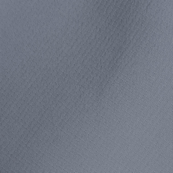 detalle tejido bermuda golf hombre color gris modelo par