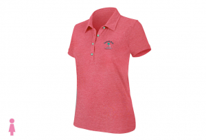 Polo-rojo-golf-mujer-beach